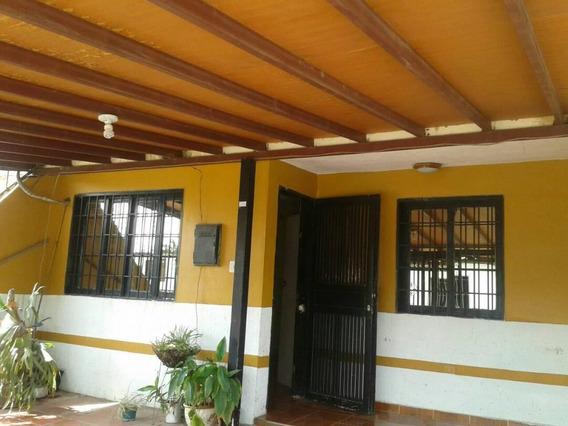 Casa En Venta En Yaritagua Yaracuy #20-7547