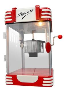Maquina De Crispetas Maiz 2.5oz Nostalgia-
