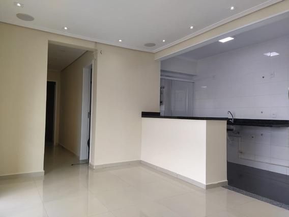 Apartamento - Mooca - Ref: 1471 - V-ap733