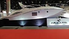 Armatti 350 Ñ Phantom 360 365 Sessa Cimitarra