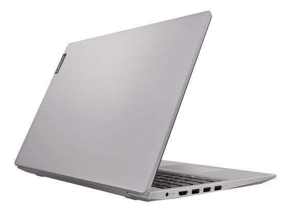 Notebook Lenovo Ideapad S145-15api Ultrafino, Ryzen 3-3200u
