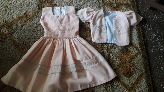 Vestidos Niñas Nuevo
