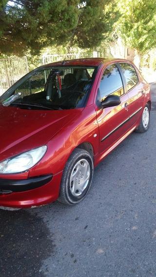 Peugeot 206 1.6 Cc 2001