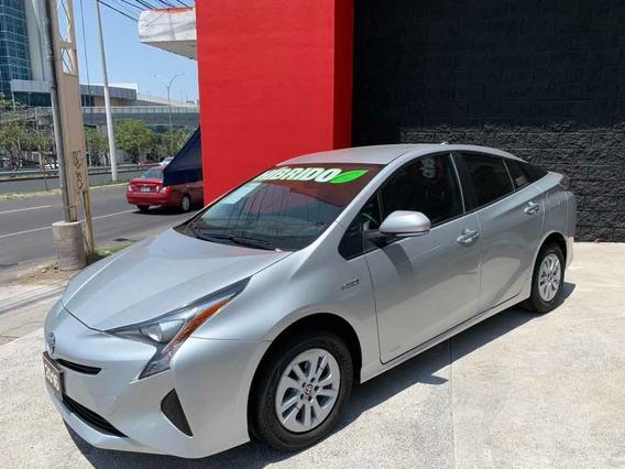 Toyota Prius 1.8 Premium Cvt 2016