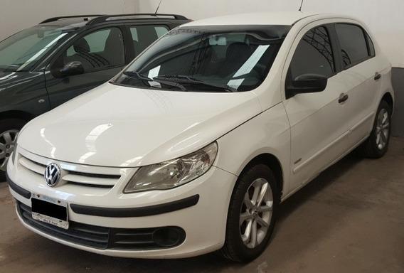 Volkswagen Gol Trend 1.6 Pack Ii