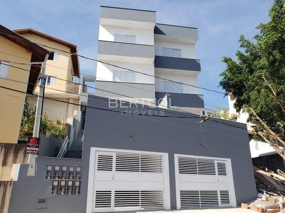 Apartamento Para Aluguel Em Centro - Ap008277
