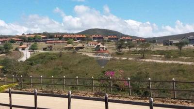 Terreno No Condomínio Monte Castelo - Te0019
