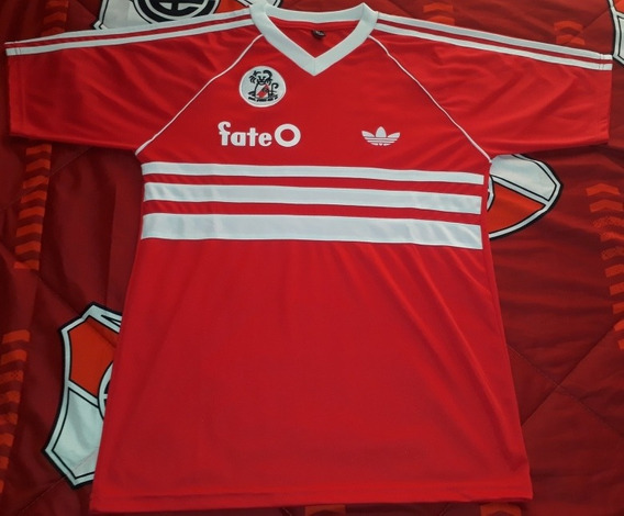 Camiseta Fate Roja De River 1986