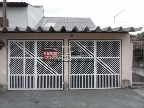 Casa - Jardim Pinhal - Ref: 13529 - V-13529