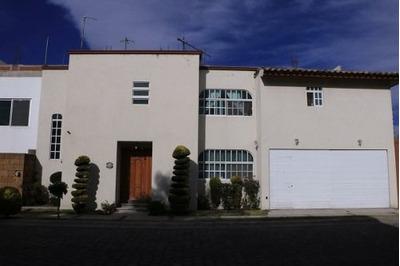 Se Vende Residencia Fraccionamiento Valle Real Angelopolis