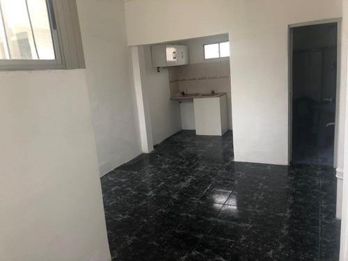 Alquiler Apartamento 2 Dormitorios La Comercial