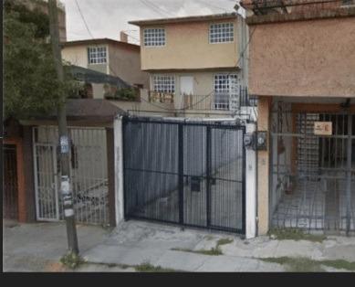 Bonita Casa Remate Bancario, Villas De La Hacienda