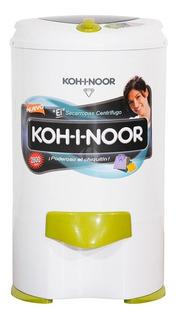 Secarropas Kohinoor C-755/2 5.5 Kg. Vision
