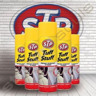 Stp | Tuff Stuff | Espuma Limpiadora Tapizados | 651ml | Apc