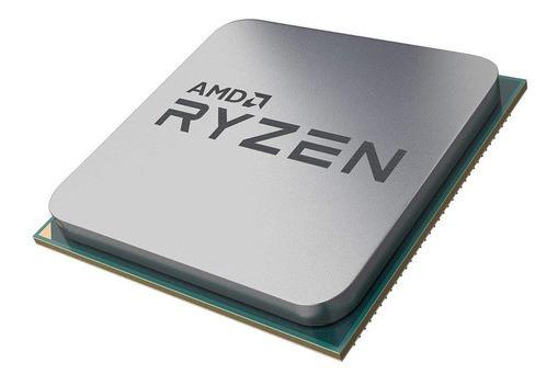 Processador Amd Ryzen 9 3950x Sem Cooler 3.5ghz 72mb Am4