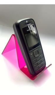 Nokia 1208 *só Vivo* Sem Caixa C/garantia