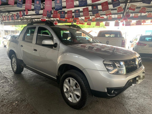 Renault Duster Oroch Expression 1.6