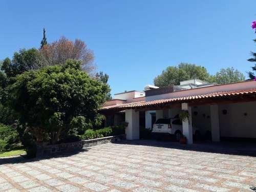 Hermosa Residencia En Venta En Valle Verde