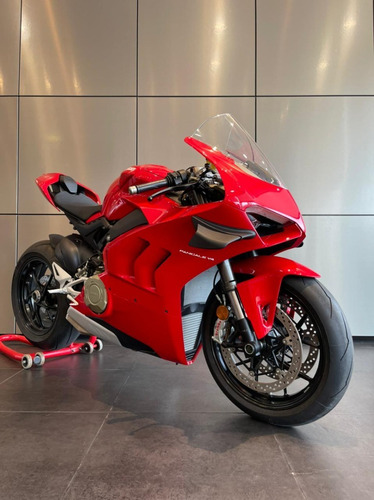 Ducati Panigale V4 - New 2021