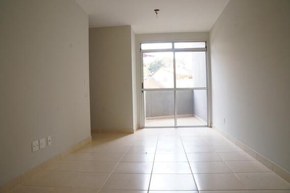 Apartamento Com Área Privativa Com 2 Quartos Para Comprar No Nova Vista Em Sabará/mg - 1375