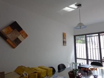 Ref.: 9414 - Sobrado Em São Paulo Para Venda - V9414