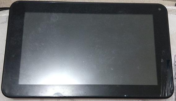 Tablet Dl Futura 3g,tela 7, 8gb, ( Retirar Peça)