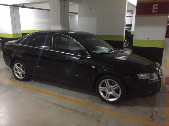Audi A4 1.8 Sport Turbo Multitronic 4p 2005