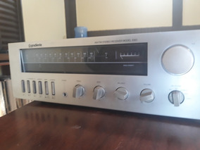 Receiver Am/fm Stereo Model 1060