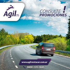 Alquiler De Autos En Pilar - Sin Tarjeta De Crédito - Cuotas