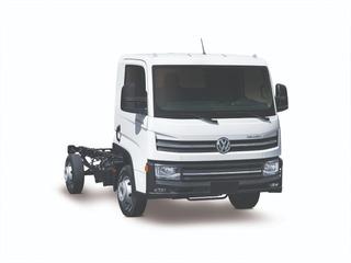 Volkswagen Delivery Express Prime Completo 19/20