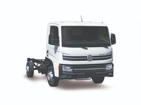 Volkswagen Delivery Express Prime Completo 20/21