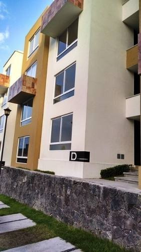 Departamento En Renta 1 Estacionamiento Tlalpan