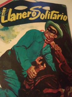 El Llanero Solitario No.429, Enero De 1979, Serie Águila