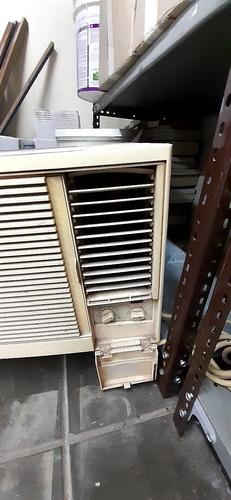 Aire Acondicionado Compacto Panasonic