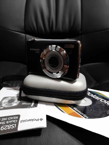 Camara Polaroid Is829