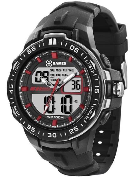 Relógio Xgames Masculino Esportivo Digital Xmppa175 Bxpx