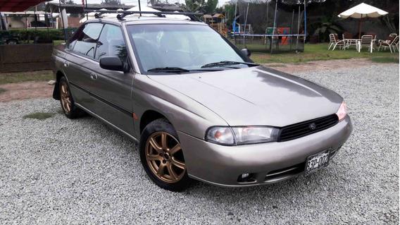 Subaru Legacy 94 S/ 11,900 Soles Negociable