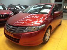 Honda City 1.5 Ex At 2011