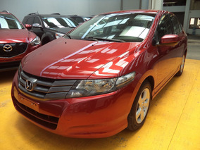 Honda City 1.5 Ex At 2011