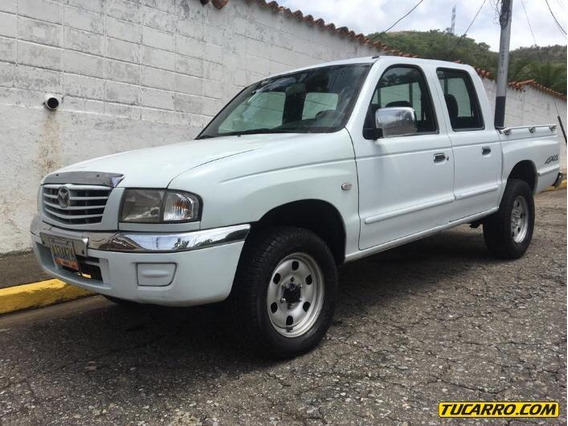 Mazda Bt-50 Sincronica