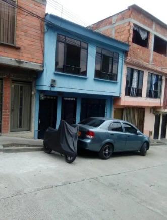 Se Vende Casa Independiente, Samaria,