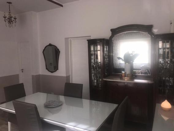 Ph 3 Amb. Villa Ortuzar Terraza Y Parrilla Limite Villa Urquiza-parque Chas