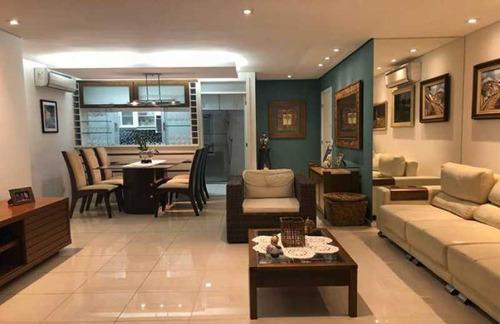 Imagem 1 de 15 de Apartamento-à Venda-barra Da Tijuca-rio De Janeiro - Svap40058