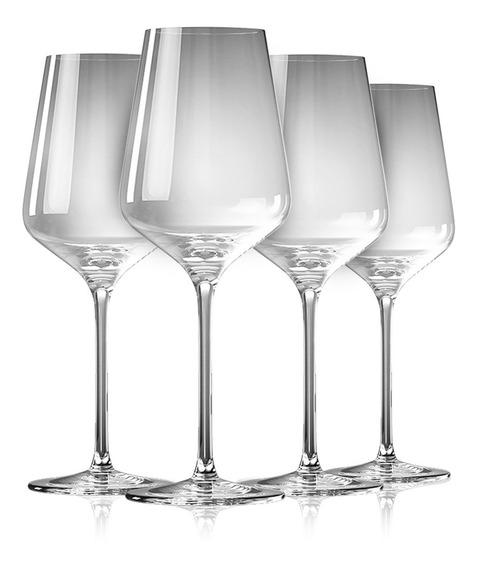 Jogo De Taças Para Vinho Branco 4 Peças Fontignac