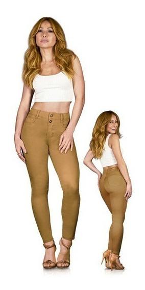 Calça Jeans Feminina Luxury Sawary