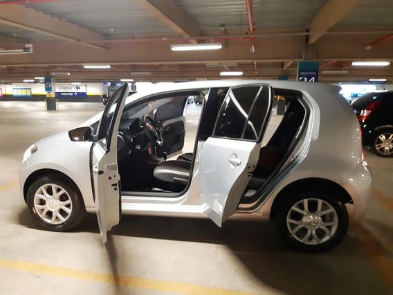 Volkswagen Up High Up! I-motion 2014 Completo