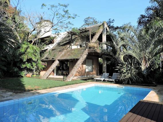 Casa Para Alugar - Miolo Da Granja - Cotia - 319 - 34628084