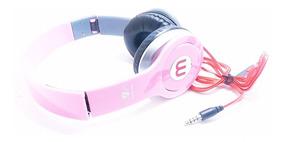 Fone Ouvido Mex Headphone Com Microfone Celular Pc