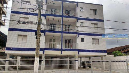 Imagem 1 de 6 de Apartamento Com 1 Dorm, Ocian, Praia Grande - R$ 150.000,00, 48m² - Codigo: 3289 - V3289