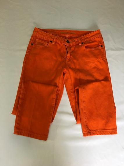 Pantalón De Mujer Michael Kors Talla 0 Seminuevo Original